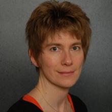 This picture showsElisabeth Schaettgen